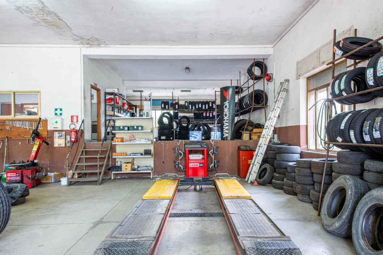 manutenzione pneumatici ottana nuoro