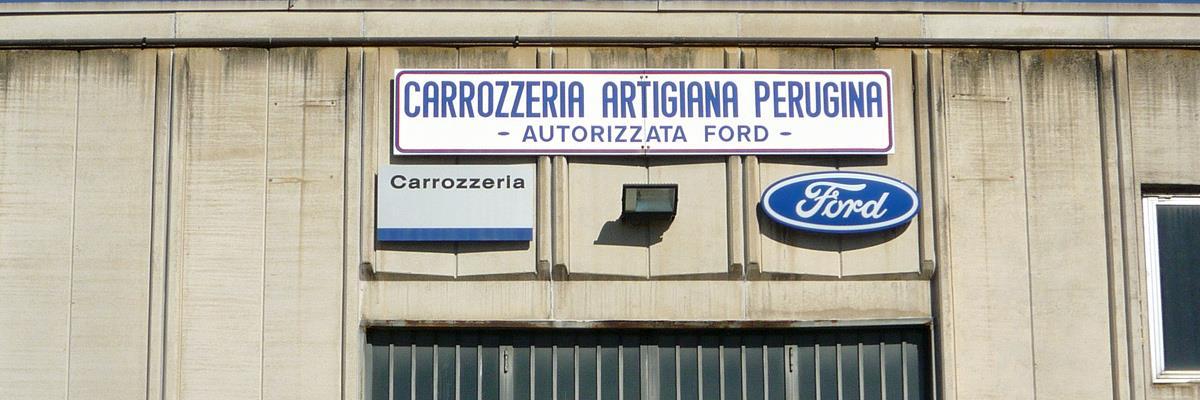 Carrozzeria Artigiana Perugina