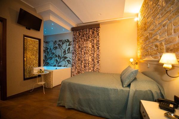 accoglienti suite