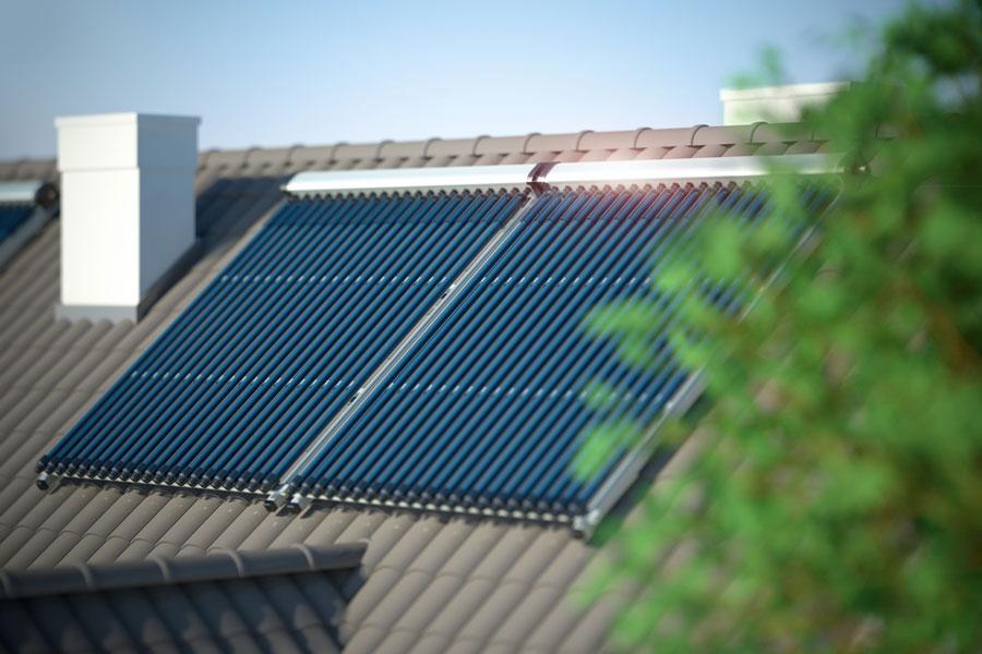 Impianti Solari vecta