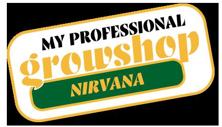 My Professional Growshop Nirvana VR