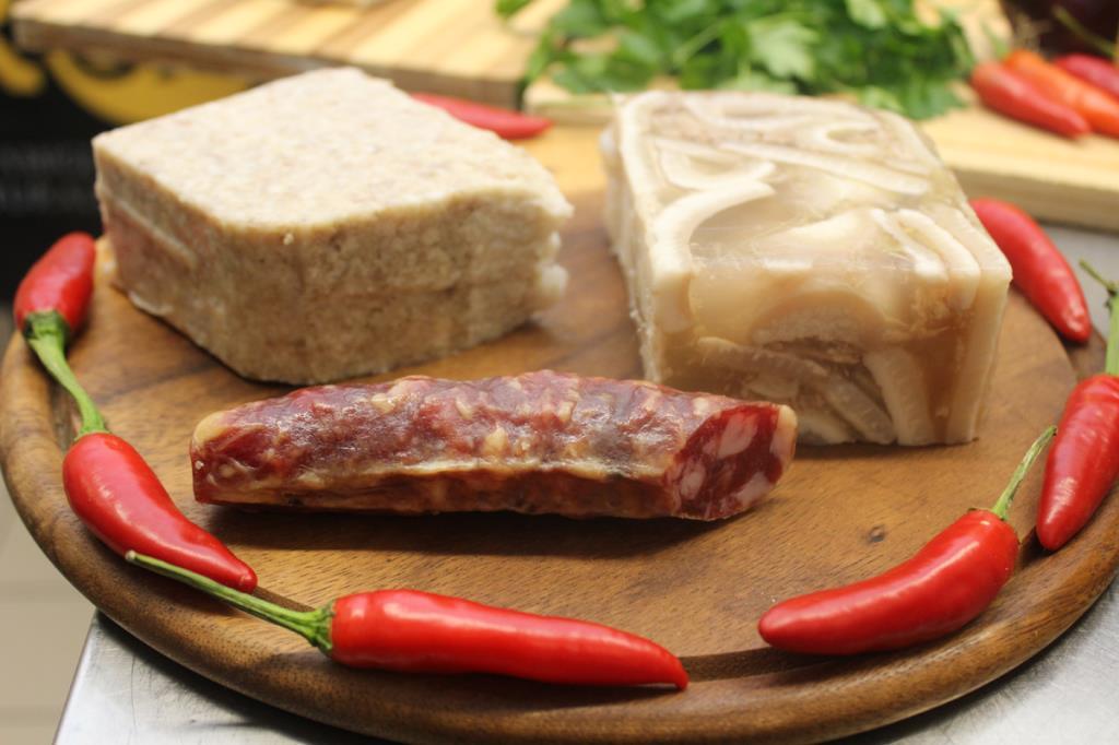 Manuel food rosticceria