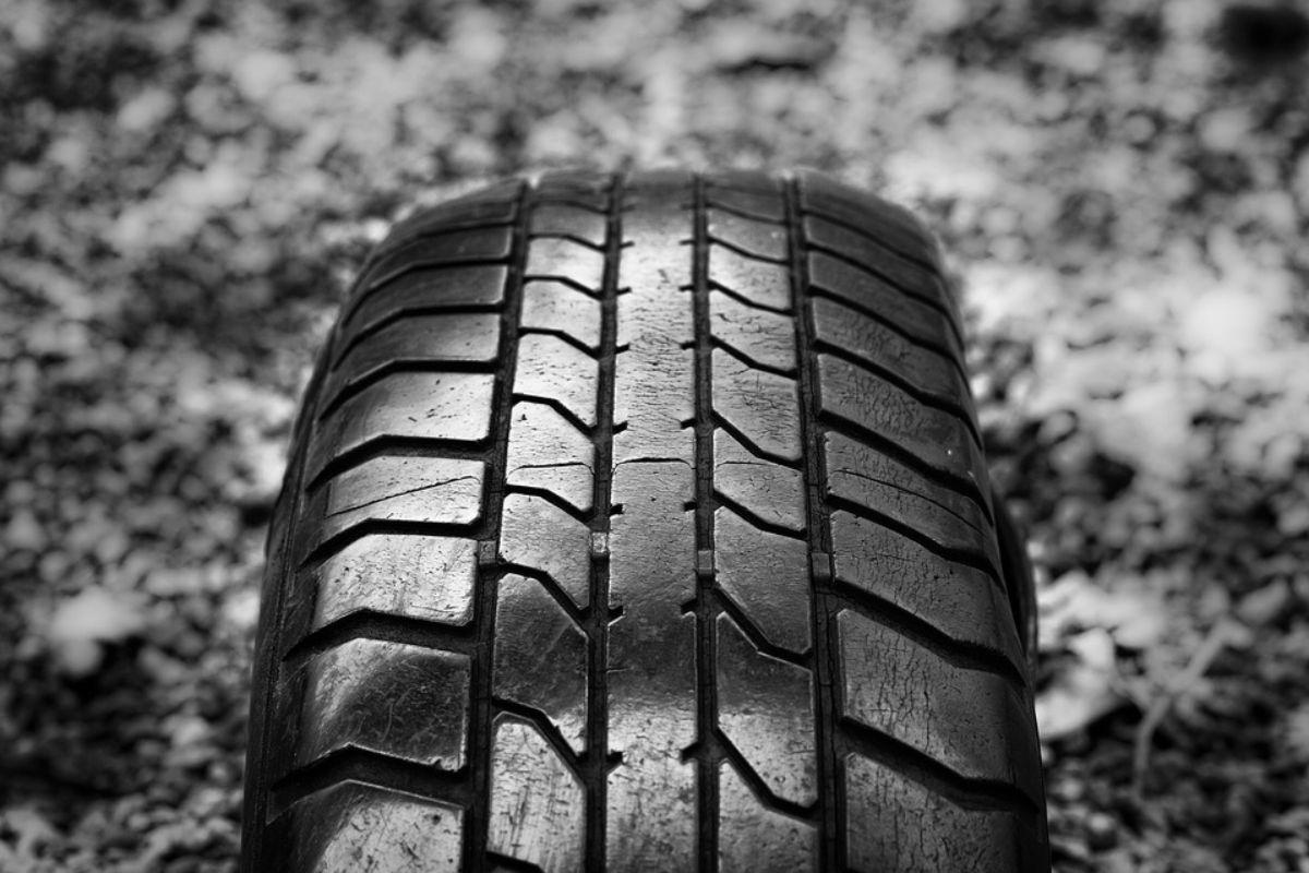 vendita pneumatici nuova carrozzeria opra livorno