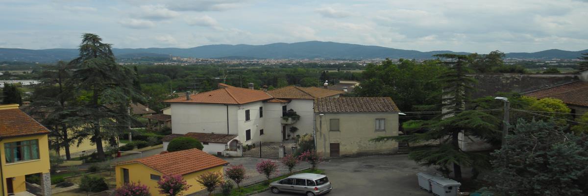 prodotti toscani Arezzo