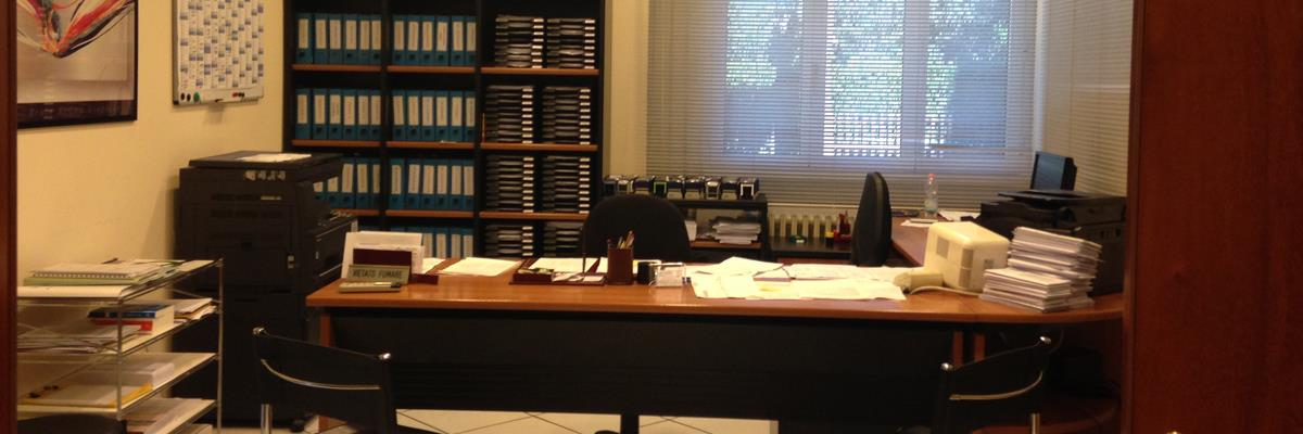 Studio Tecnico Montecatini Terme (PT)