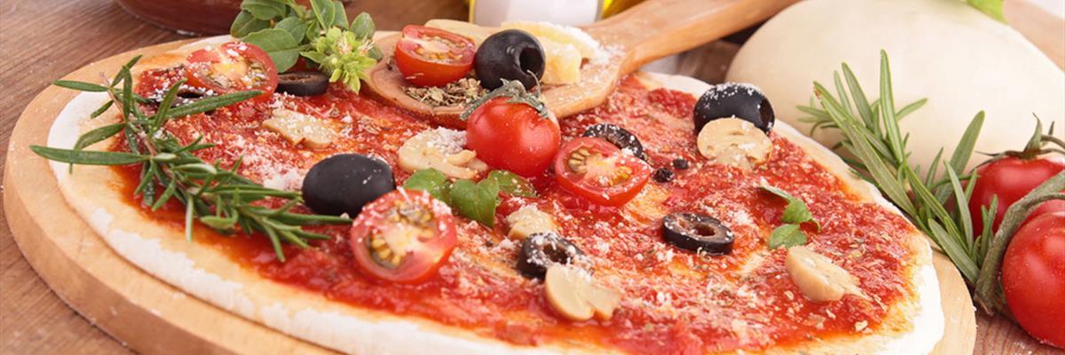 Pizzeria Cuor di Pizza