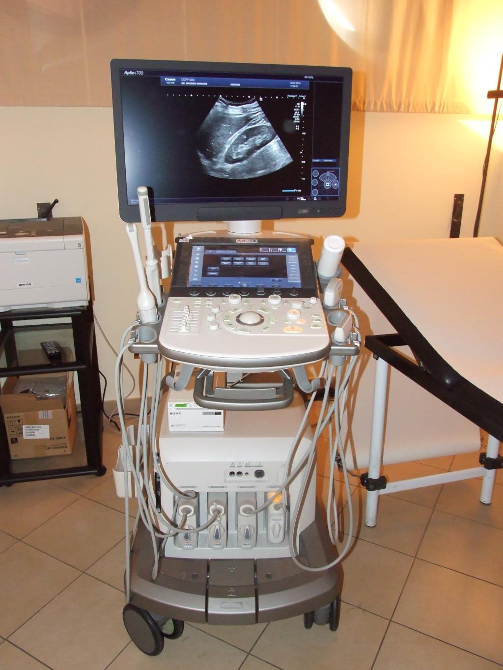 Radiologo Viterbo - Dott. Massimo Marconi