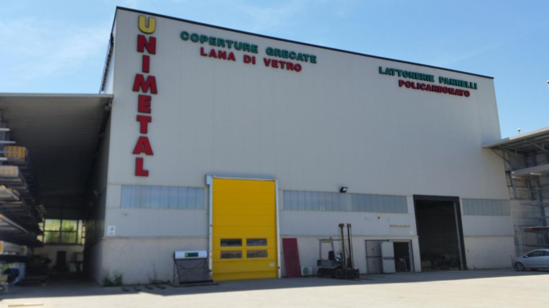 Unimetal Sardegna - Sassari