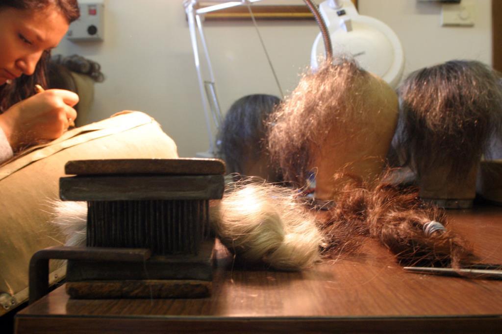 laboratorio artigianale parrucche fiume veneto