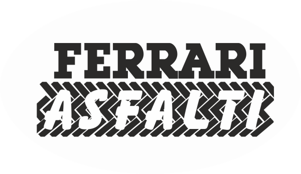 Ferrari Asfalti