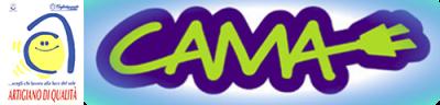 Logo CA.MA.