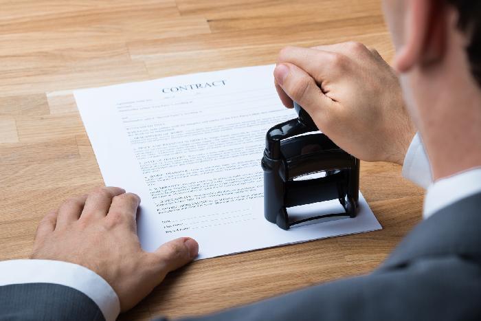 preparazione e redazione atti giuridici