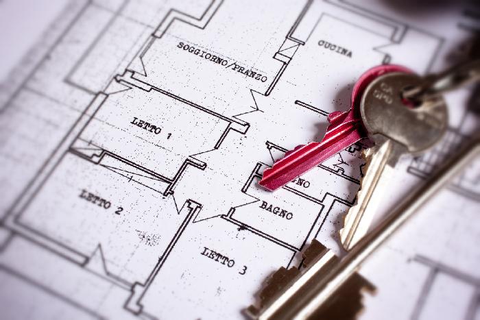 predisposizione e preparazione atti immobiliari