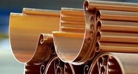 Piegatura e stampaggio metalli