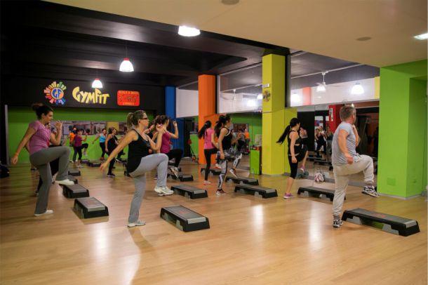 total body workout trapani