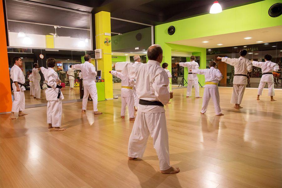 karate trapani