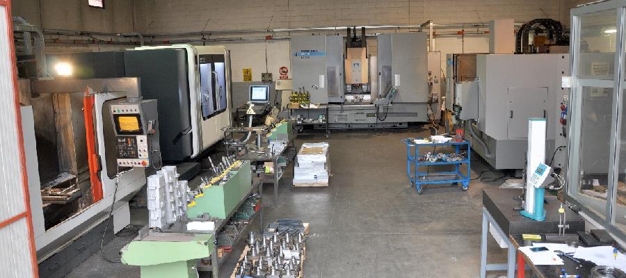 Meccanica Favalli