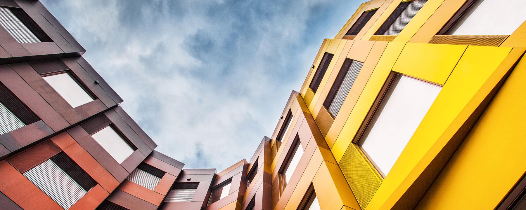 Esse Costruzioni – Trieste