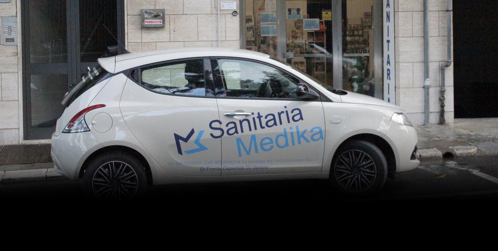 Santiaria Medika carbonara