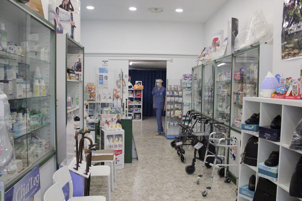 Sanitaria carbonara  Prodotti