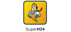 SUPERH24