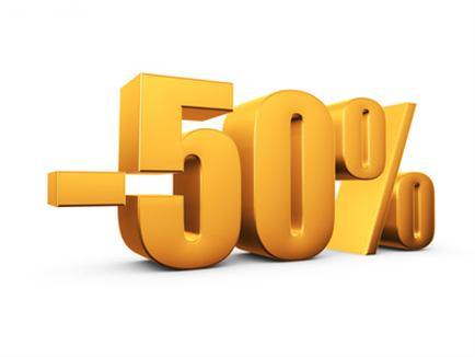 detrazioni fiscali -50%