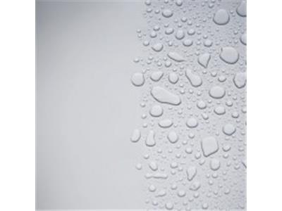 trattamento antigoccia vetro doccia udine