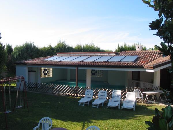 solare termico udine