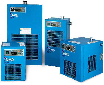 Compressori d'aria