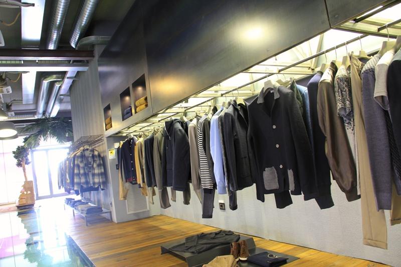 abbigliamento uomo-donna