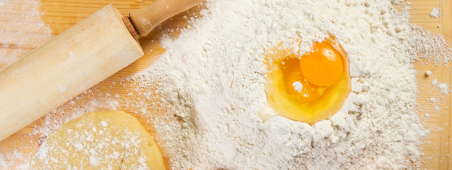 produzione propria pasta fresca all