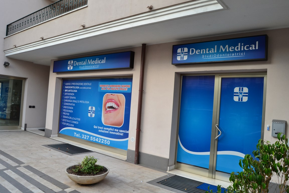 studi dentistici Oristano