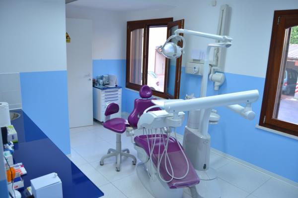 studio dentistico oristano