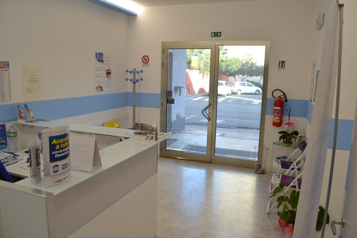 Dental Medical - studio dentistico Oristano
