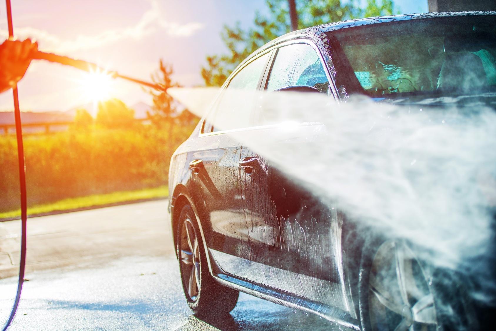 lavaggio e lucidatura auto carrozzeria gambi ancona