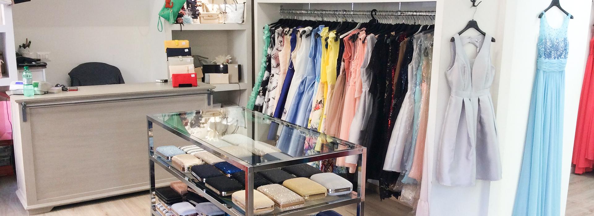 abbigliamento e accessori donna biancoperla roma quartiere trieste