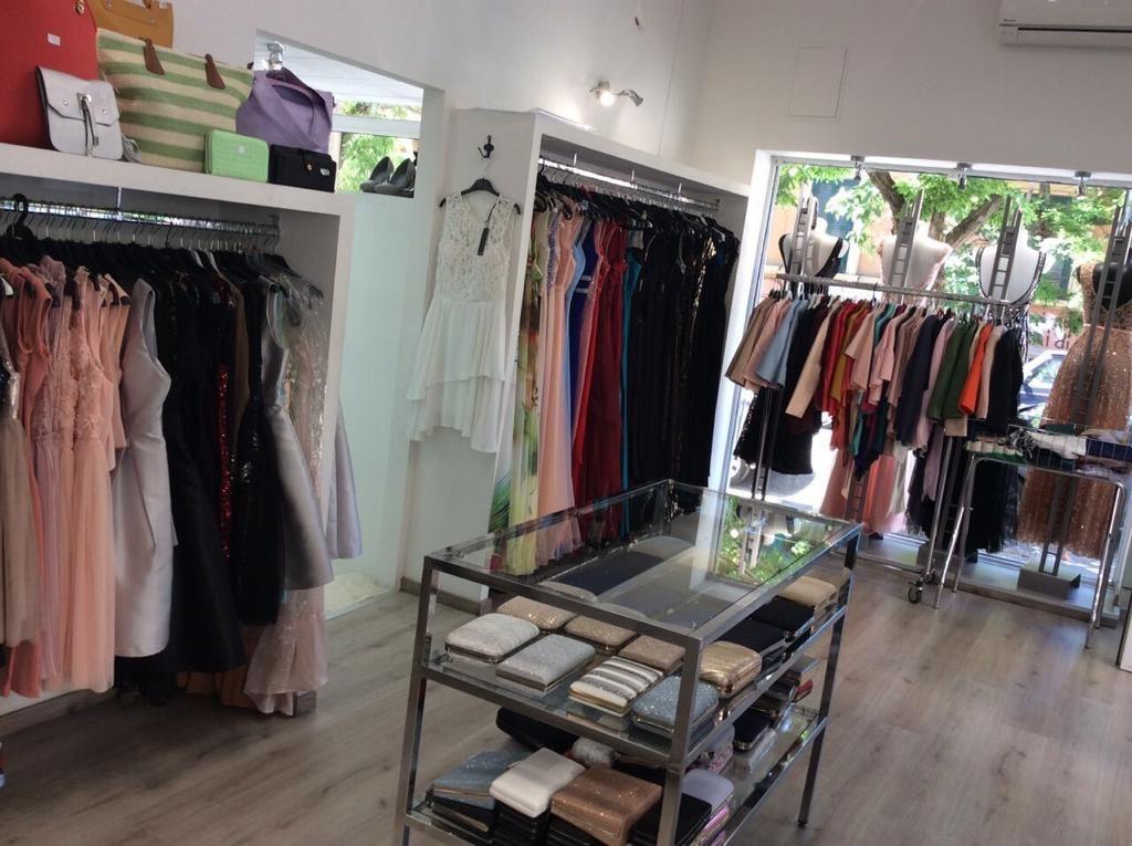 Bianco Perla Roma Boutique Donna roma quartiere trieste
