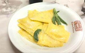 Piatto-tipico-menu-di-terra-Cantina-Cantarini-Roma