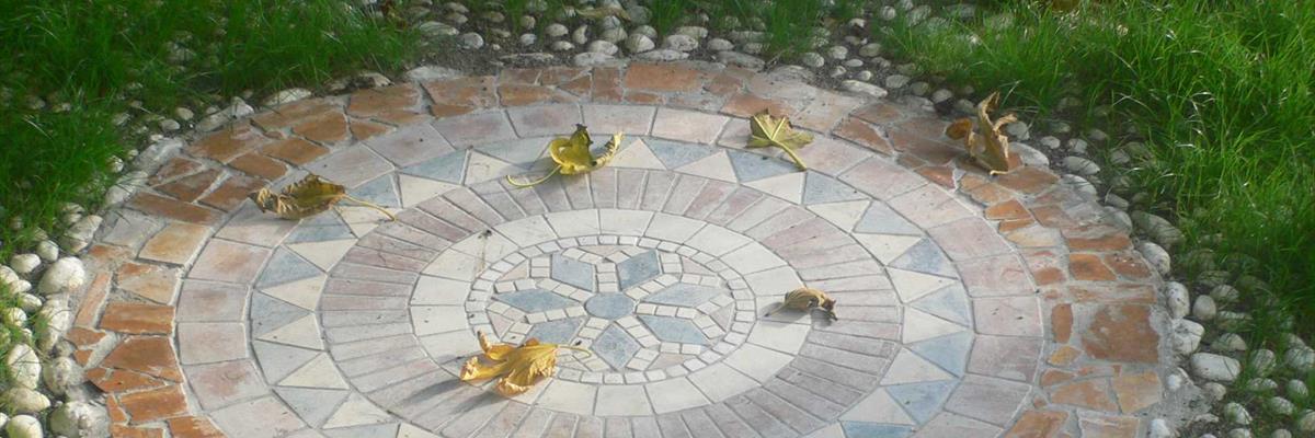 Pavimenti per esterni Pavimenti per giardino Arma di Taggia Taggia Sanremo Imperia