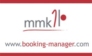 Booking Manager