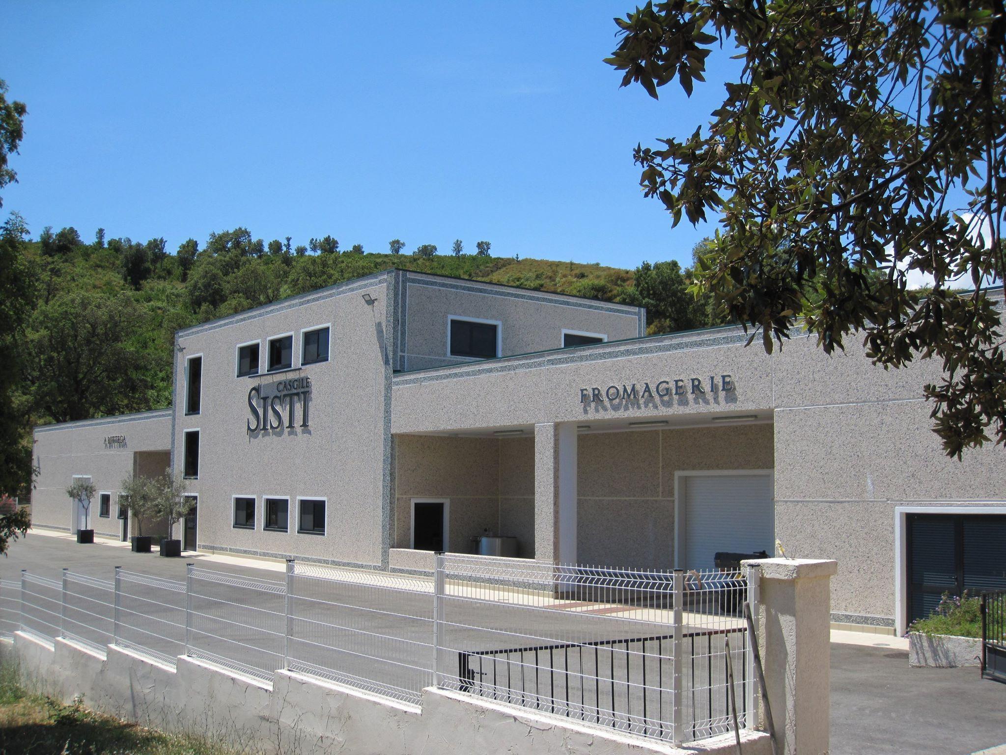TRE C - Prefabbricati in cemento