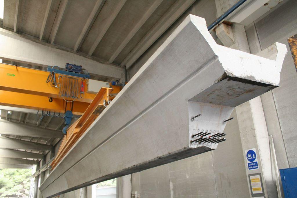 prefabbricato cemento ALMAN