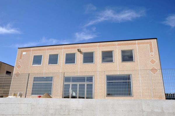 strutture pre fabbricate  Sardegna