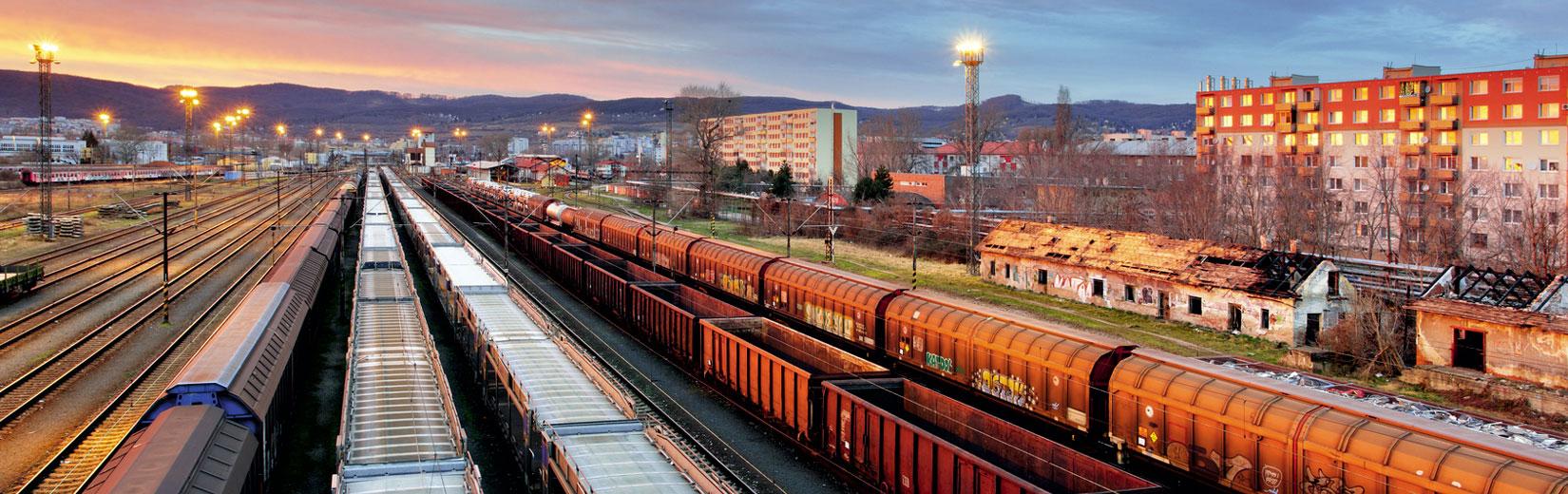 gestione piattaforme logistiche bergamo
