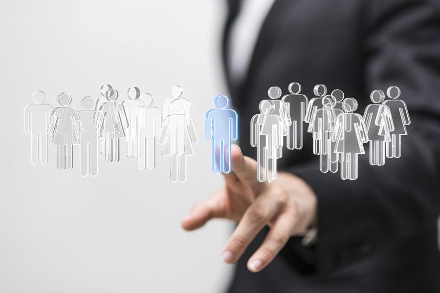 gestione e amministrazione personale bergamo