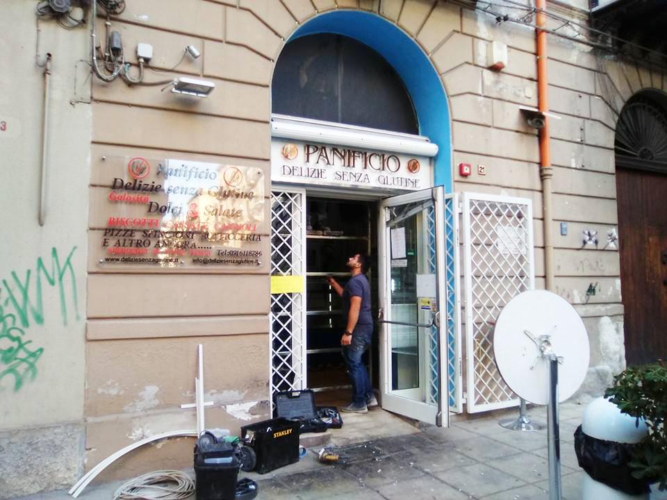 produzione serramenti Palermo