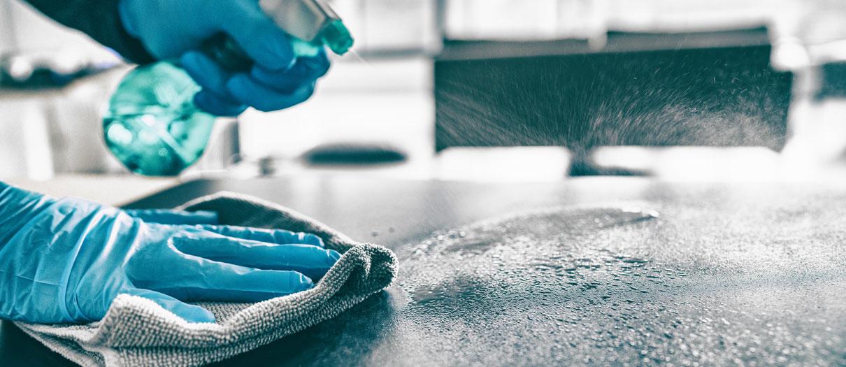 servizi di pulizia professionale torino