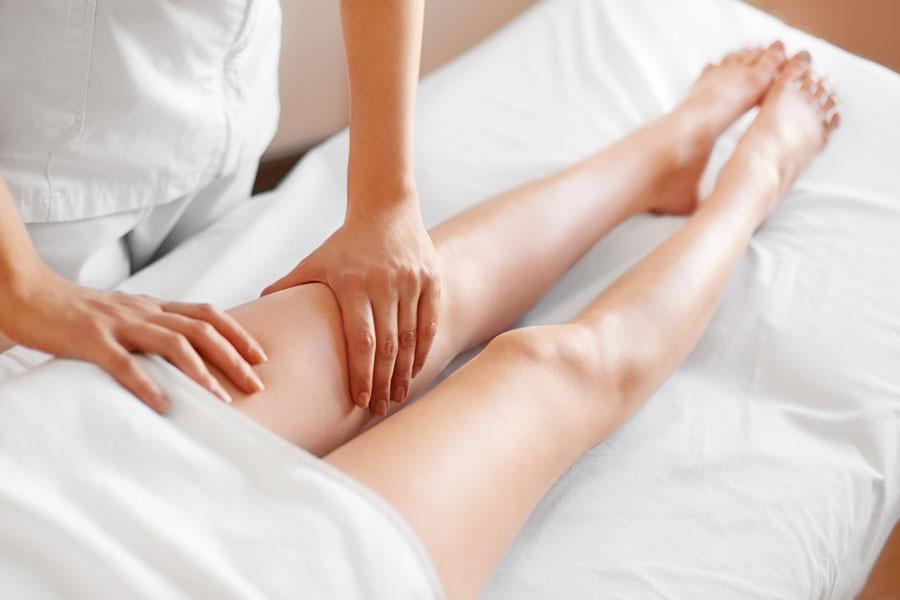 Massaggio Linfo Drenante centro estetico patrizia