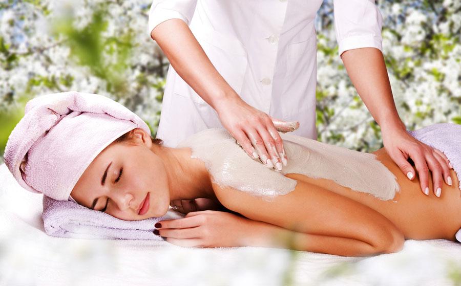 Massaggio anticellulite/rassodante centro estetico patrizia