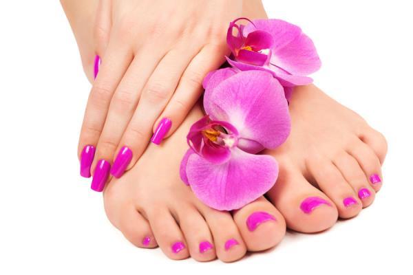 manicure e pedicure patrizia centro estetico trapani